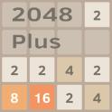 2048 Plus Puzzle