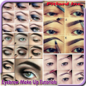 eyebrow make up tutorials