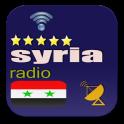 Syria FM Radio Tuner