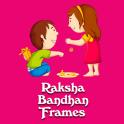 Raksha Bandhan Frames