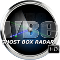 VBE GHOST BOX RADAR HD