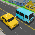 City Traffic Race 3D