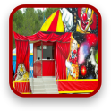 Circus Free Fun Games for Kids
