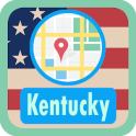 USA Kentucky Maps