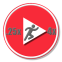 Slow Motion Video Player HD