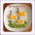 DIY Foods for Kids