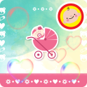 Newborn Baby Live Wallpaper