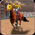 Horse Derby 2016