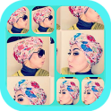 Latest Hijab Style & Tutorial