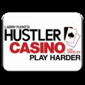 Hustler Casino Player App
