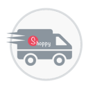 Shoppy UI APP TEMPLATE