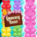 Gummy Bear match