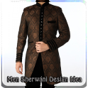 Men Sherwani Design Ideas
