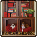 Dog Bed Design Idea.