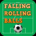 Falling Rolling Balls