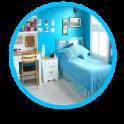 Decorating child bedroom 2018