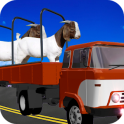 Farm Animals Transporter 3D