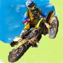 Stunt Dirtbike 3d