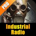 Industrial Music Radio Pro
