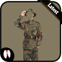 Military Photo Suit Ultimate