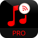 TuneCast DNLA Music Player Pro