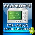 Oscilloscope Mate