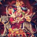 Navratri Ghantali Mandir Aarti