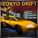 東京ドリフト3Dストリートレーサー