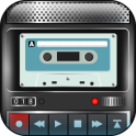 Sound Recorder with Effects