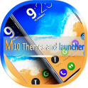 M10 Launcher and Theme
