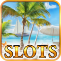 Slot Machine Vacation Paradise