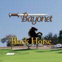 Bayonet and Black Horse