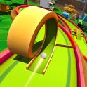 Mini Golf 3D Cartoon Farm