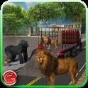 동물 수송선 - 와일드