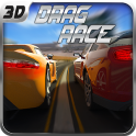 Fast Car Drag Racing 3D