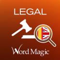 English Spanish Law Dictionary