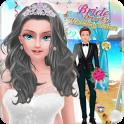 Bride Dressup Wedding Salon