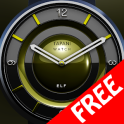 Elf watch face wearable FREE yellow