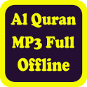 Al Quran MP3 Full Offline