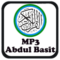 Abdul Basit Quran MP3 Full Offline