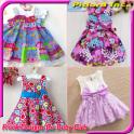 Cute Baby Girl Frock Designs