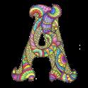 Alphabet Wallpaper
