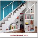 DIY Home Storage Design Idea
