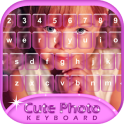 Cute Photo Keyboard Pro