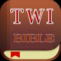 Twi Bibel Asante