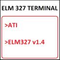 ELM 327 Terminal Pro