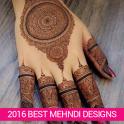 2016 Mehndi Designs