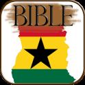 Twi Bibel | ghanaisch