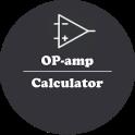 Op Amp Calculator