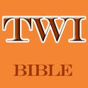 Twi Bibel Audio